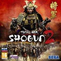Диск для ПК Sega Total  War: Shogun 2