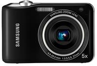 Цифровой фотоаппарат Samsung EC-ES30 Black