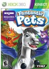 Игра для Xbox 360 THQ Fantastic Pets
