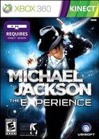 Игра для Xbox 360 Ubisoft Kineсt Michael Jackson The Experience
