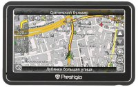 GPS-навигатор Prestigio GEOVISION 5250