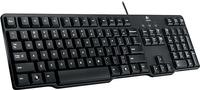 Клавиатура LOGITECH CLASSIC KEYBOARD K100 (920-003200)