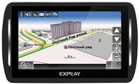 GPS-навигатор Explay
