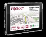 ГЛОНАСС/GPS-навигатор Prology IMAP-525MG
