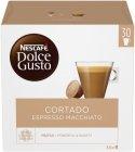 Кофе в капсулах Nescafe Dolce Gusto Cortado Espresso Macchiato