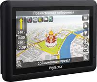 GPS-навигатор Prology IMAP-552AG фото