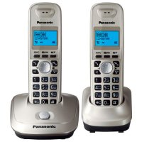 DECT-телефон Panasonic KX-TG2512RUN