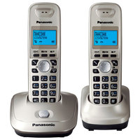 DECT-телефон Panasonic KX-TG2512RUN фото