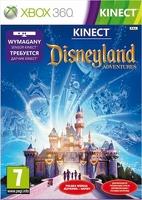 Купить Игра для Xbox Microsoft, Disneyland Adventures (с поддержкой PS Kinect)