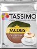 Кофе в капсулах Tassimo Cappuccino