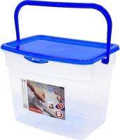 Контейнер для стирального порошка Plast Team PT9057 4.5 л