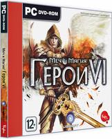 Купить Игра для PC Ubisoft, Меч и Магия: Герои VI