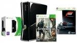 Игровая приставка Microsoft Xbox 360 250Gb + Xbox LIVE Gold (3 месяца) + Crysis 2 + Forza Motorsport 3