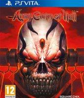 Игра для PS Vita Square Enix Army Corps of Hell