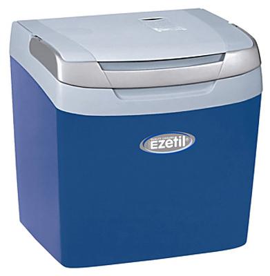 Автохолодильник Ezetil Keep Cool Freestyle 24 Red Grey - фото 9