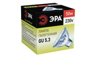 Объявления Электрическая Лампа Эра Gu5.3-Jcdr (Mr16) -50W-230V Курск