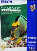 Фотобумага Epson C13S041287