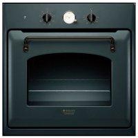 Независимый электрический духовой шкаф Hotpoint-Ariston OT 857 CARFH