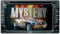 Автомедиастанция Mystery MDD-6220S