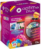 Стиральный порошок Optima Plus