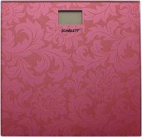 Весы Scarlett SC-217 цвет в ассортименте