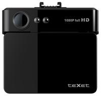 Автомобильный видеорегистратор teXet