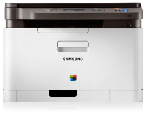 Samsung CLX-3305FW MFP PS Drivers Download