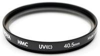 Ультрафиолетовый светофильтр Hoya HMC MULTI 40.5 фото