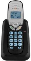 DECT-телефон teXet TX-D6905A Black