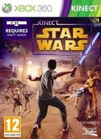 Купить Игра для Xbox 360 Microsoft, Kinect Star Wars