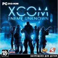 Игра для PC 2K GAMES XCOM: ENEMY UNKNOWN RU