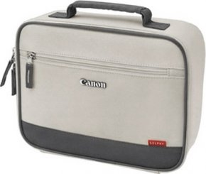 2248ea6449b5 Сумка для фотопринтера DCC-CP2 Grey - купить сумка и чехол для  фотоаппаратов Canon DCC-CP2 Grey по выгодной цене в интернет-магазине  ЭЛЬДОРАДО с доставкой в ...