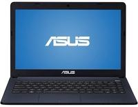 Купить Ноутбук ASUS, X501U-XX048H (E-450 1650 Mhz/15.6 /1366x768/2048Mb/320Gb/DVD нет/ATI Radeon HD 6320/Wi-Fi/Bluetooth/Win 8 64)