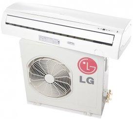 Lg кондиционеры эльдорадо установка кондиционера на умз 4216