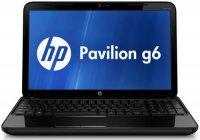 """Ноутбук HP Pavilion g6-2200sr (A4 4300М 2500 Mhz/15.6""""/1366x768/4096Mb/320Gb/DVD-RW/ATI Radeon HD 7420G/Wi-Fi/Bluetooth/Win 8)"""