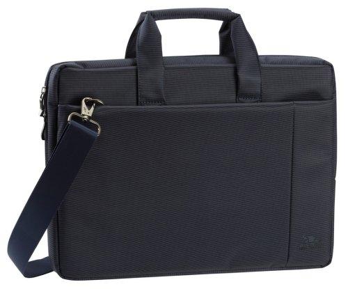 Купить Сумка для ноутбука RIVACASE, 8231 Black