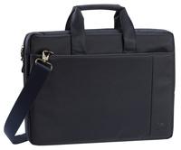 сумка для ноутбука rivacase 8920 13 3 black Сумка для ноутбука RIVACASE 8231 Black