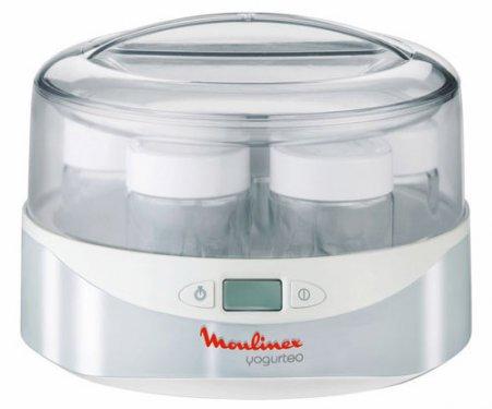 Moulinex йогуртница yogurteo yg2301 yg230131.