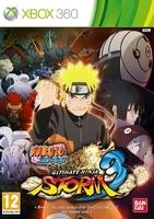 Игра для XBOX 360 1C Naruto Shippuden: Ultimate Ninja Storm 3 Day 1 Edition