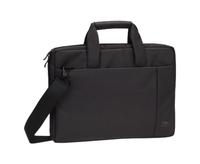 сумка для ноутбука rivacase 8920 13 3 black Сумка для ноутбука RIVACASE 8221 Black