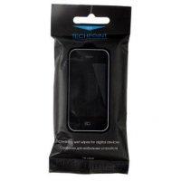 Влажные салфетки для мобильных устройств Techpoint 1123