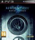 Игра для PS3 Capcom Resident Evil:Revelations