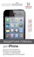 Защитная пленка Red Line для Apple iPhone 5 (матовая)