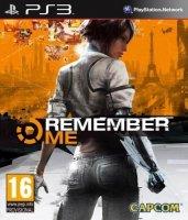 Игра для PS3 Capcom Remember Me