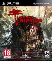 Игра для PS3 Deep Silver Dead Island: Riptide