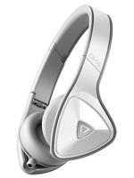 Наушники с микрофоном Monster DNA On-Ear White/Grey