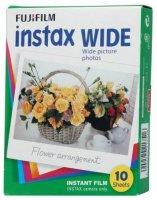 Картридж для фотоаппарата Fujifilm Instax Wide Film
