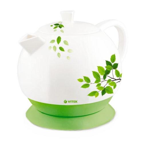 Чайники электрические керамические - купить чайники электрические, цены, отзывы