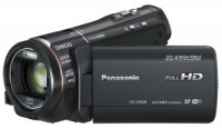 Цифровая видеокамера Panasonic HC-X920 Black