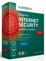 Антивирус Kaspersky Internet Security 2 ПК/1 год Multi-Device